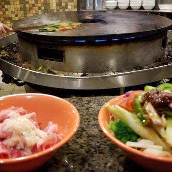genghis khan mongolian grill 168 photos 116 reviews. Black Bedroom Furniture Sets. Home Design Ideas