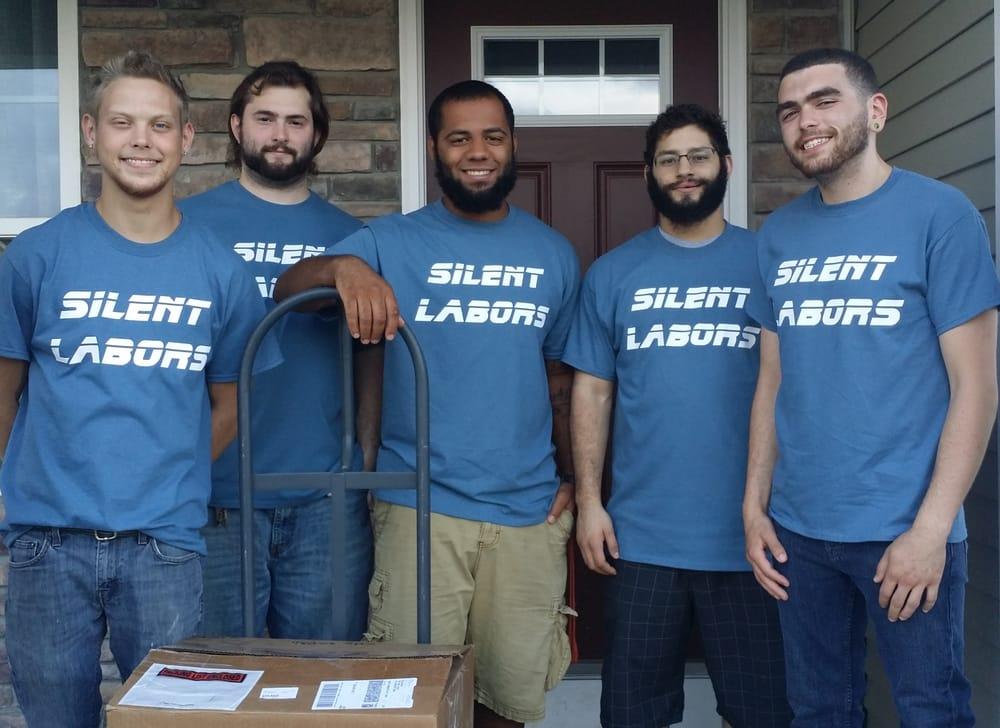 Silent Labors: West Henrietta, NY