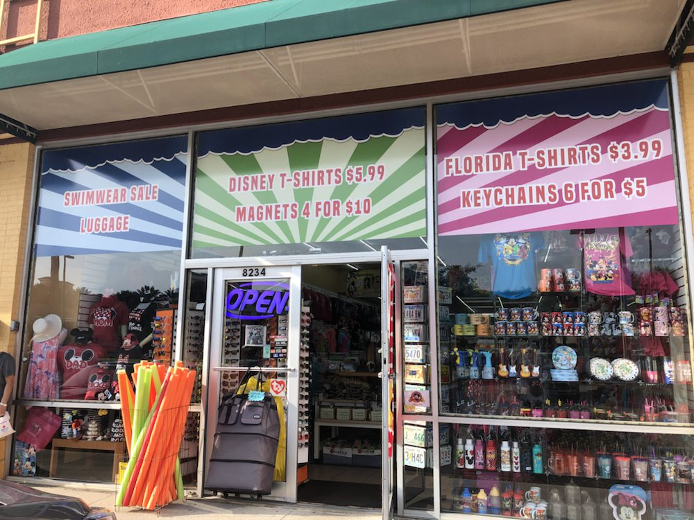 Florida Gifts For Less