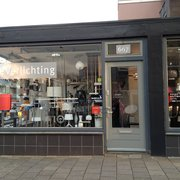 Wouters - Lighting Fixtures & Equipment - Ferdinand Bolstraat 113 ...