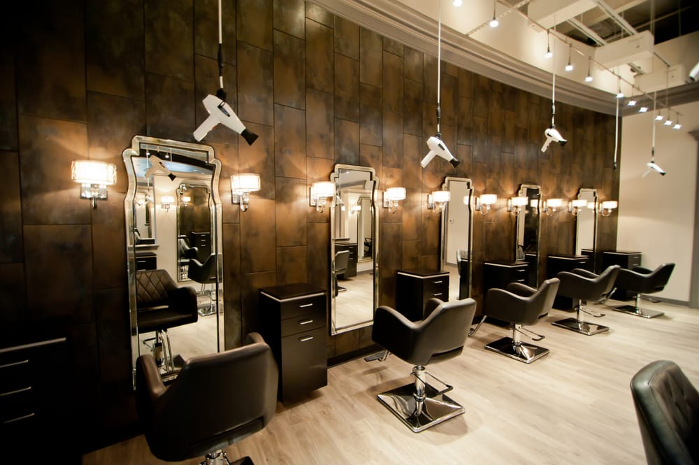 Galleria Spa Salon Boutique