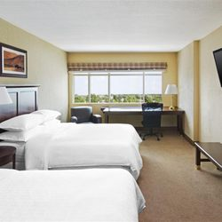 Photo Of Sheraton Midwest City Hotel At The Reed Conference Center Ok