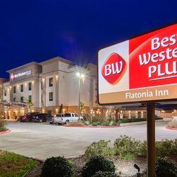 Photo Of Best Western Plus Flatonia Inn Tx United States