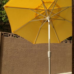 Attractive Photo Of Mrs Patio   Henderson, NV, United States. Umbrella From Our  Purchase