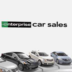 Enterprise Car Sales Iselin Nj