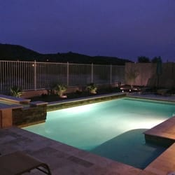Photo Of Shasta Pools Spas Surprise Az United States Early Evening