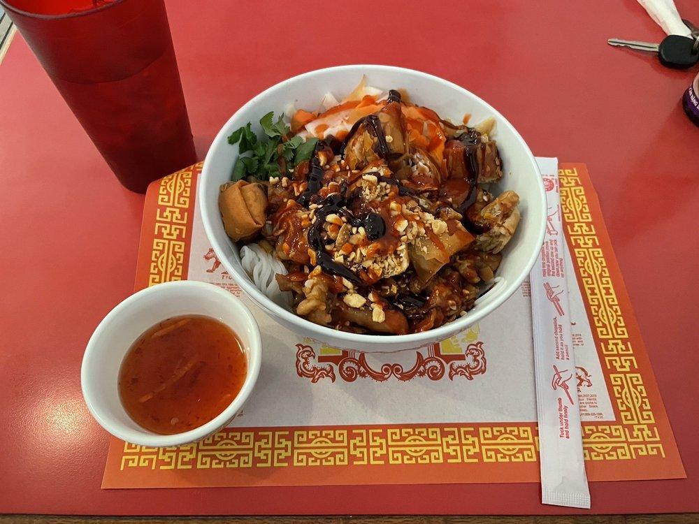China Cafe: 71 E Jefferson St, Winterset, IA