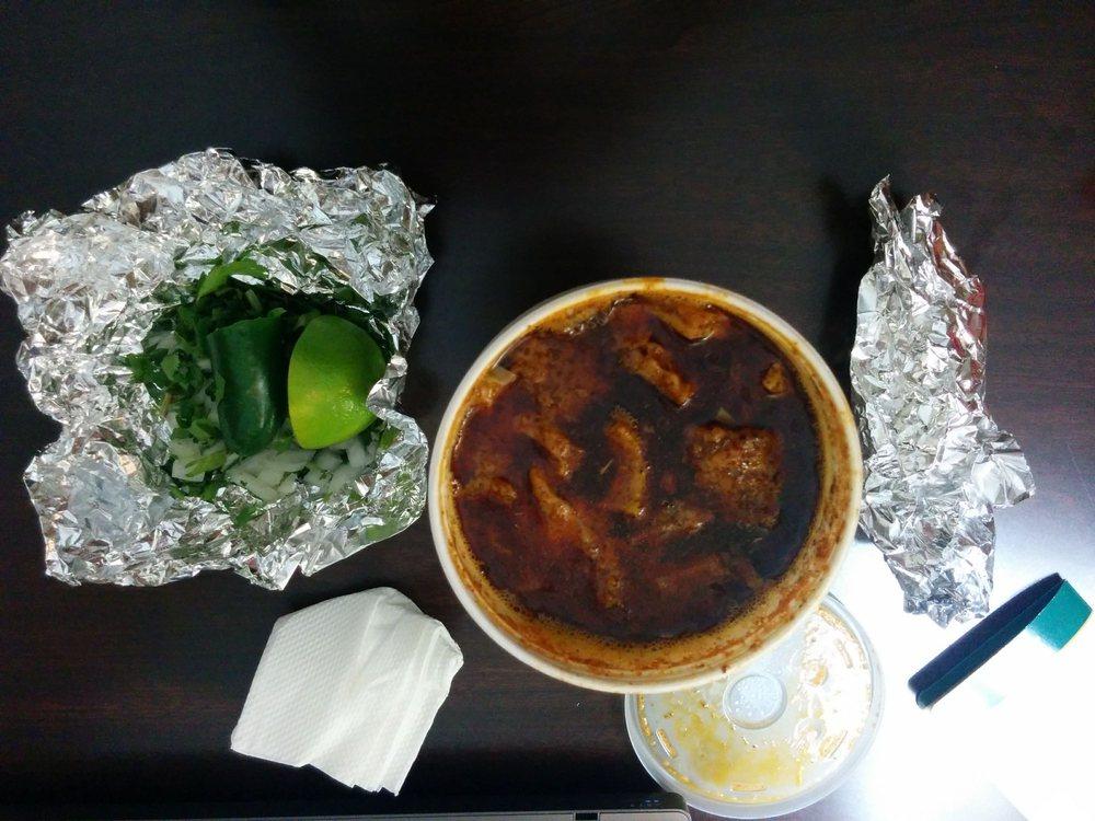 Tacos Dona Pancha: 112 W Seale St, Nacogdoches, TX