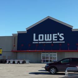 Lowe S Home Improvement lowes home improvement warehouse hardware stores 400 e tower
