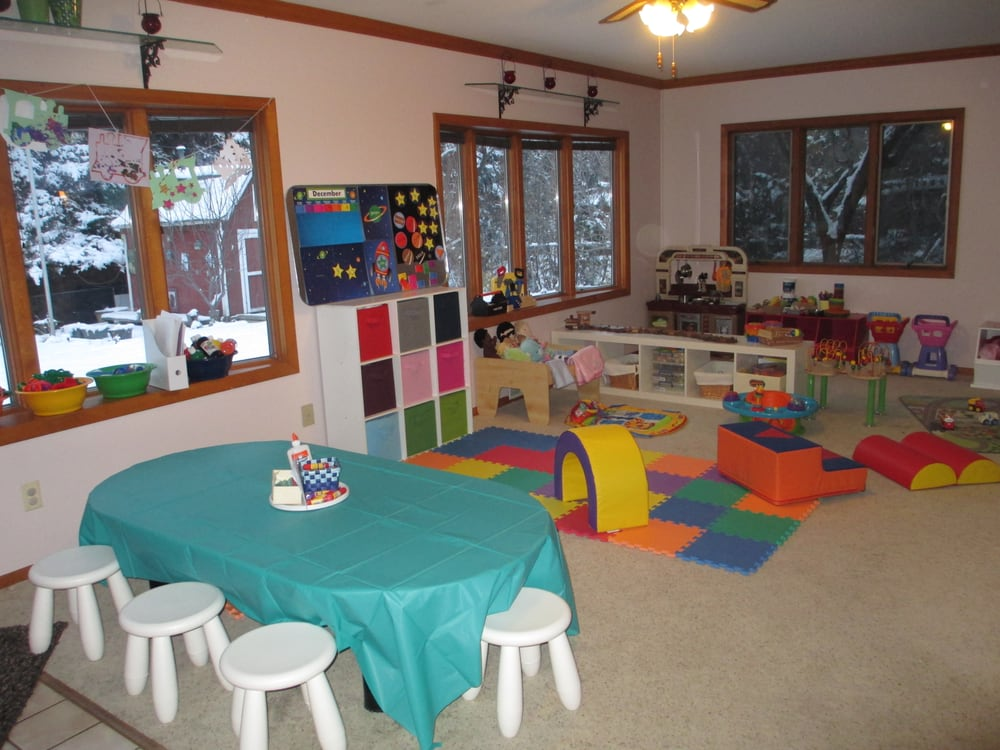 Mama's Love Child Care: 2201 Youngfield St, Golden, CO