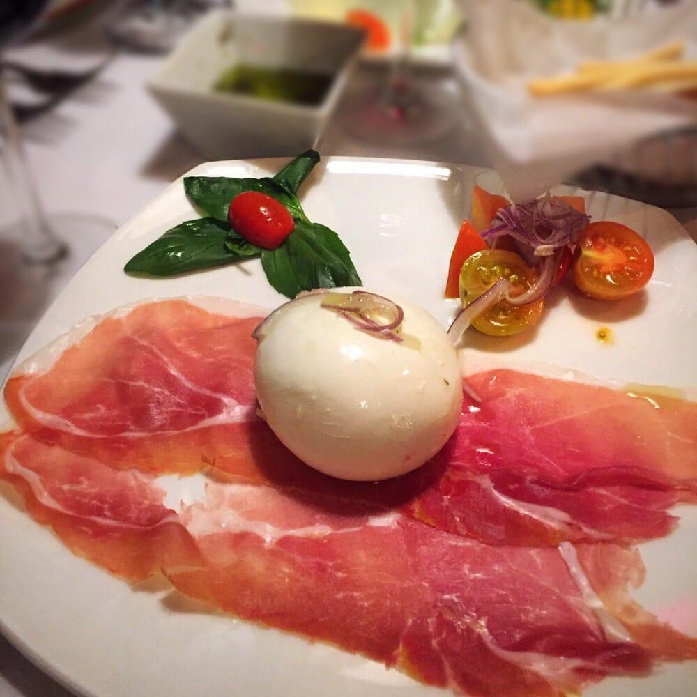 Italian Restaurants Hells Kitchen