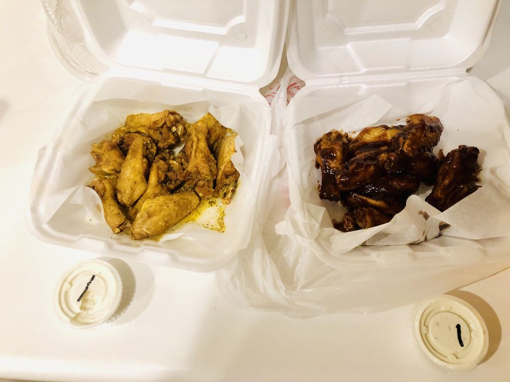 GC Feathers Wings & Things: 883 W Bankhead Hwy, Villa Rica, GA