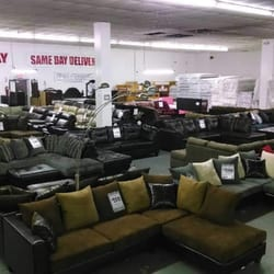 American Freight Furniture and Mattress Furniture Stores 2655 S