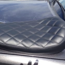 Ab Auto Upholstery - 22 Reviews - Furniture Reupholstery - 7852 ...