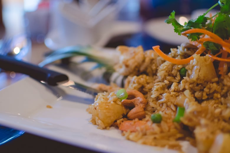 Spice Thai Restaurant