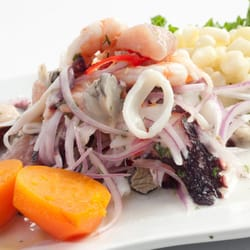 Los Cabos Peruvian Cuisine