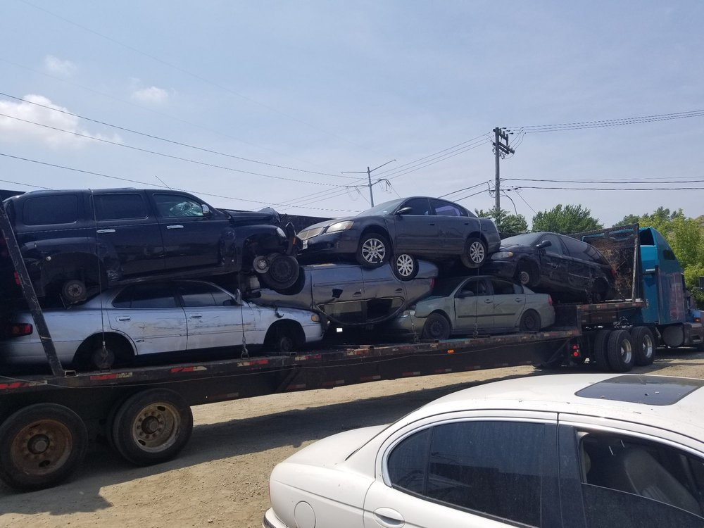 Towing business in Romeoville, IL