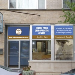 Photo Of Irving Park Chiropractic
