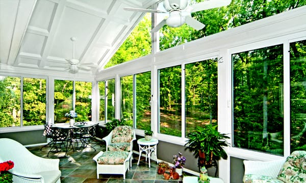 Photo For Patio Enclosures By Great Day Improvements