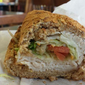 Potbelly Sandwich Shop - (New) 61 Photos & 137 Reviews