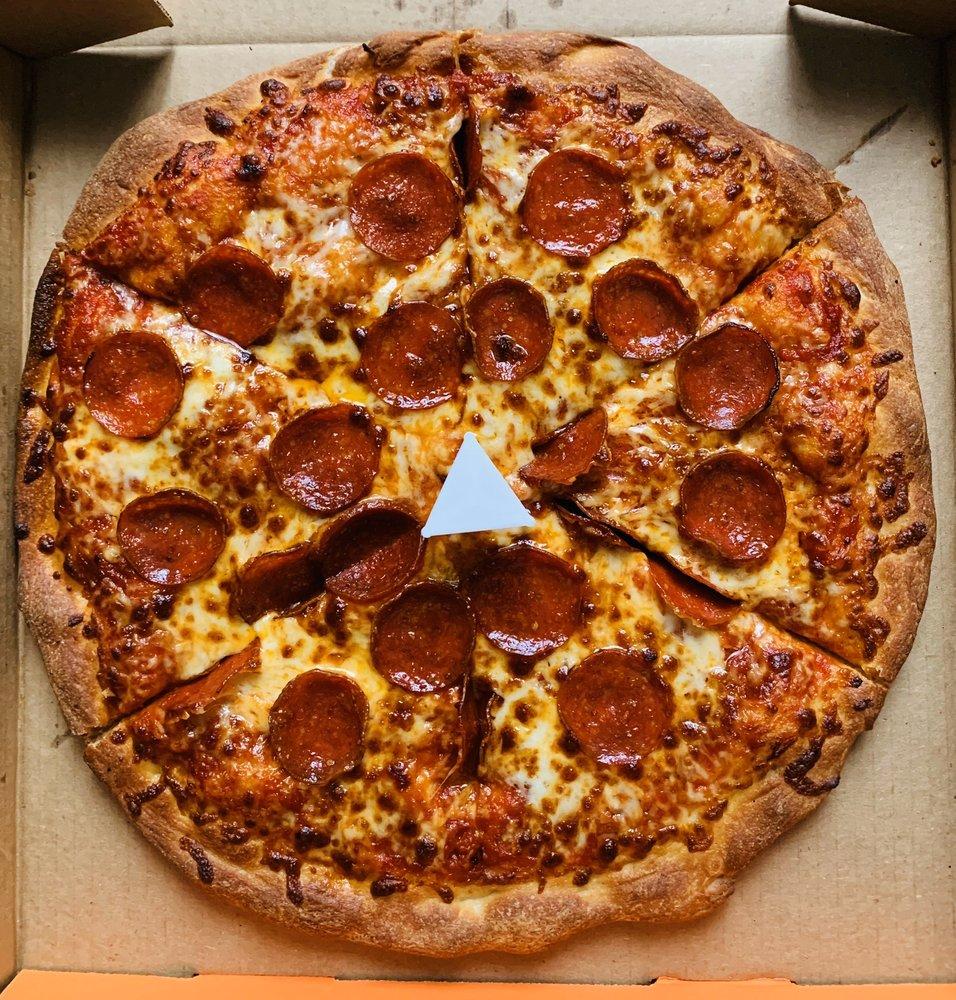 Pudgies Pizza & Sub: 1164 S Main St, Mansfield, PA