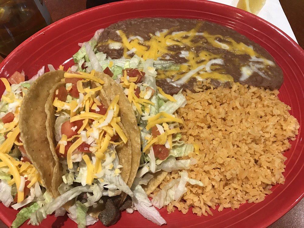 Daniel's Mexican Grill