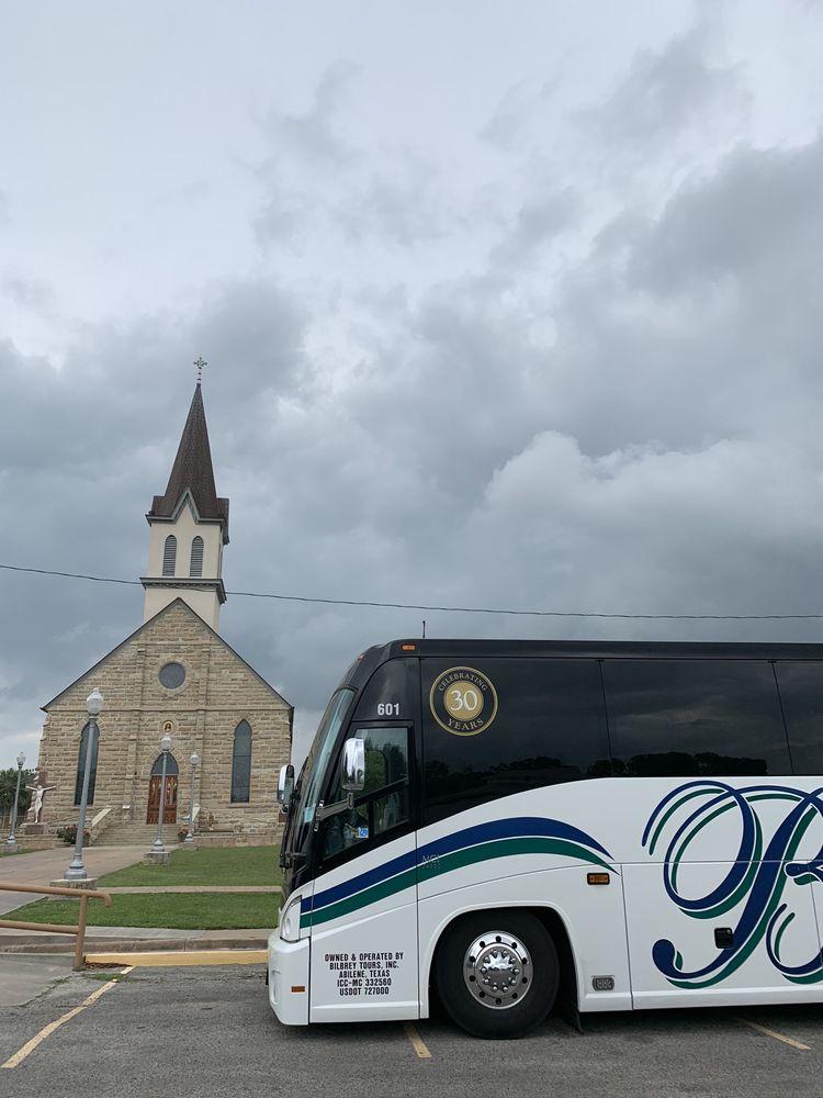 Bilbrey Tours: 3262 S 27th St, Abilene, TX