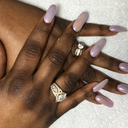 Photo Of High Tech Nails Roanoke Va United States