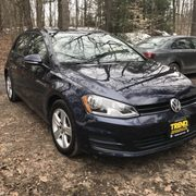 2017 Volkswagen Jetta Photo of Trend Motors Volkswagen - Rockaway, NJ, United States. 2015 Volkswagen Golf