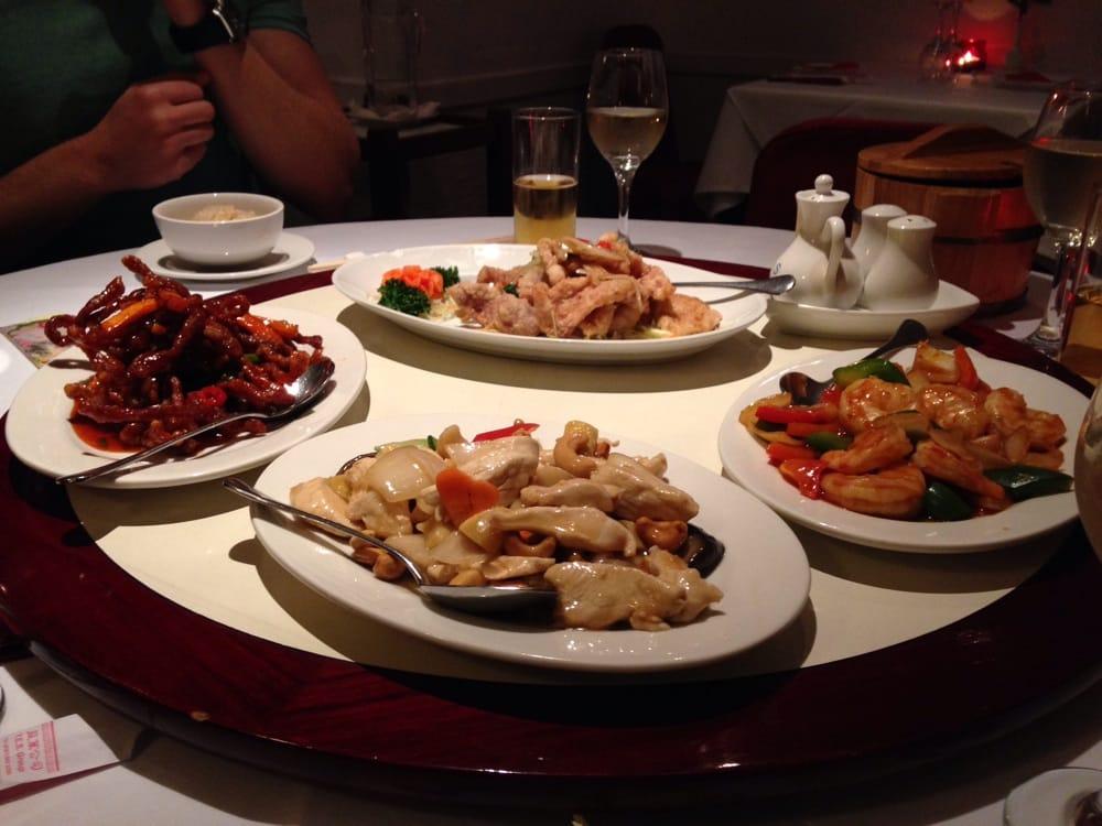 Kweilin Restaurant