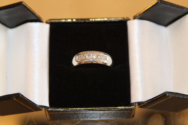 V & V Jewelry