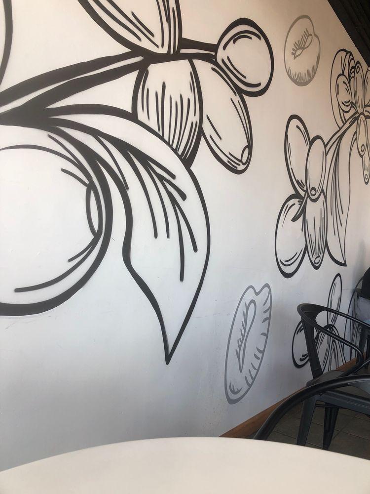 Morena Coffee: Avenida Ana G. Mendez S/N, San Juan, PR