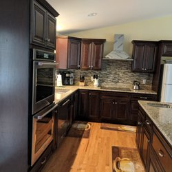 Cabinets To Go 51 Photos 18 Reviews Kitchen Bath 236 Wood Rd Braintree Ma Phone Number Yelp