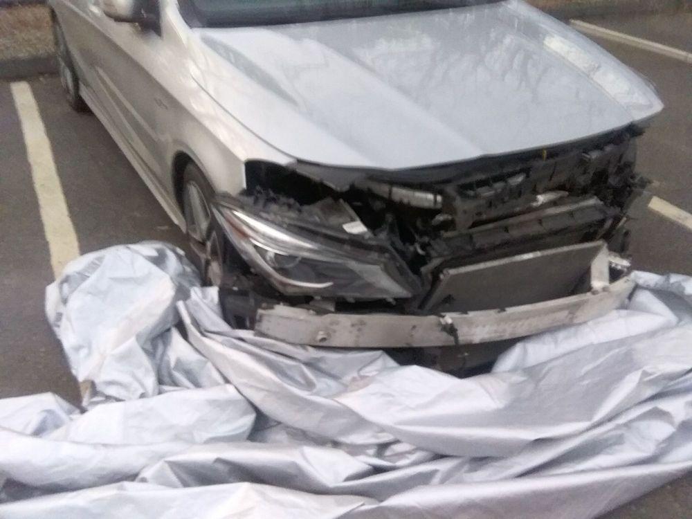 Woodland Auto Body: 1208 Burnside Ave, East Hartford, CT