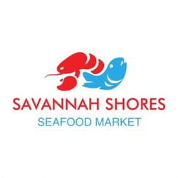 Savannah shores seafood market mercati ittici 6201 e for Fish market savannah ga