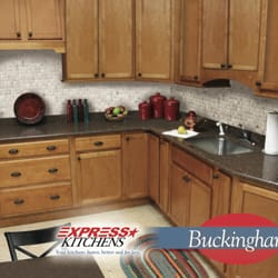 Express Kitchens 15 Photos Contractors 2415 Dixwell Ave