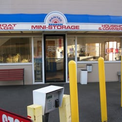 Photo Of Bellingham Pantec Mini Storage   Bellingham, WA, United States