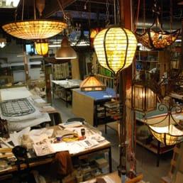 Glass visions studio 15 photos home decor 1960 riverside dr echo park los angeles ca Home decor 90027