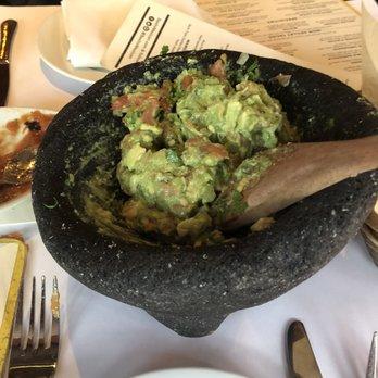 Photo Of Besito Mexican Restaurant Huntington Ny United States Tableside