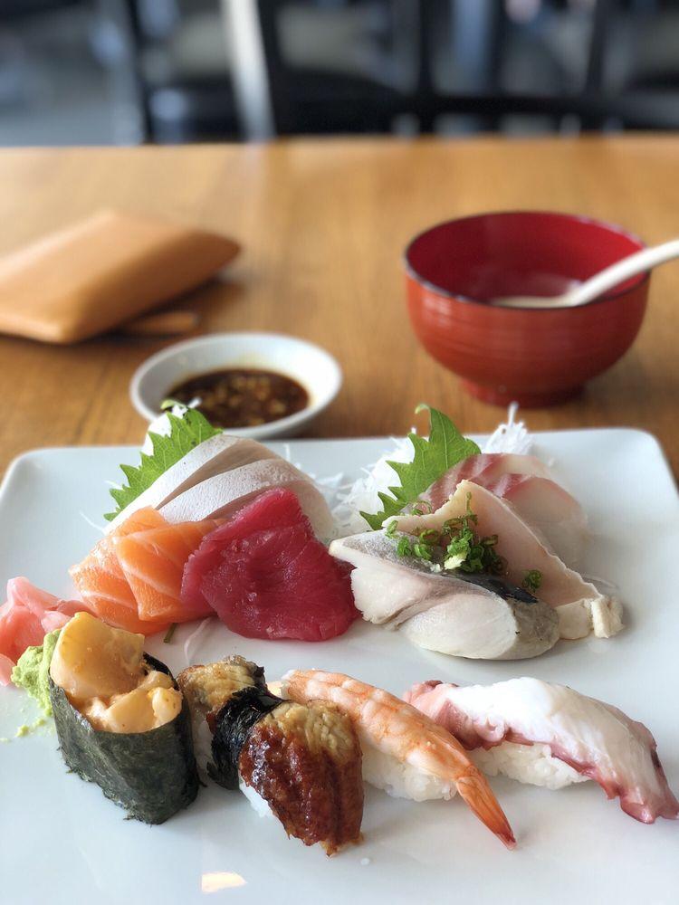 Daichi Sushi and Grill