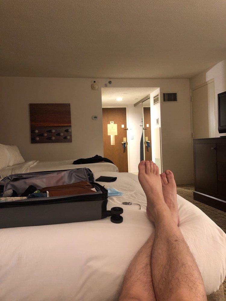 Renaissance St. Louis Airport Hotel: 9801 Natural Bridge Rd, St. Louis, MO