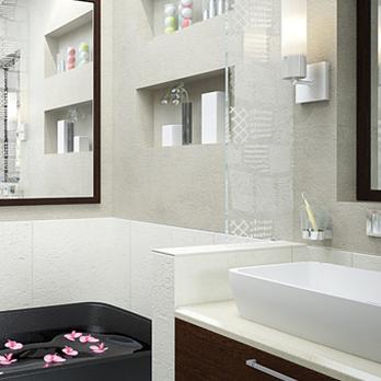 Bathroom Renovations Adelaide bathroom renovations adelaide - kitchen & bath - henley beach