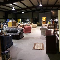 Photo Of Hidden Treasures Thrift Store   Boone, NC, United States. Very  Spacious