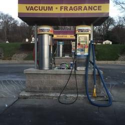 Coates Car Wash Niles