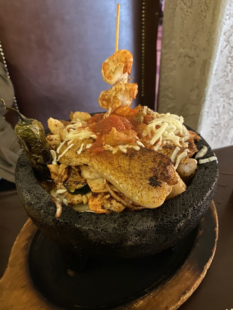 Anejos Fine Mexican Cuisine: 1733 Pine Cone Rd S, Sartell, MN