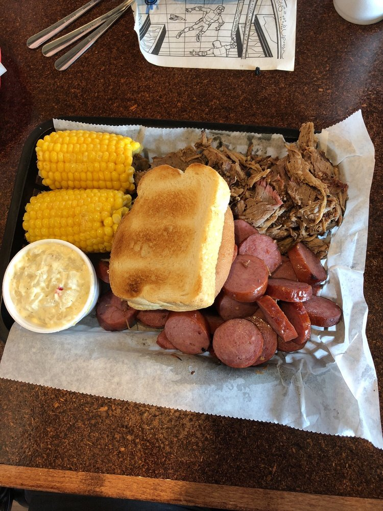 Huey's Smokehouse BBQ: 2204 N Bell St, Fremont, NE