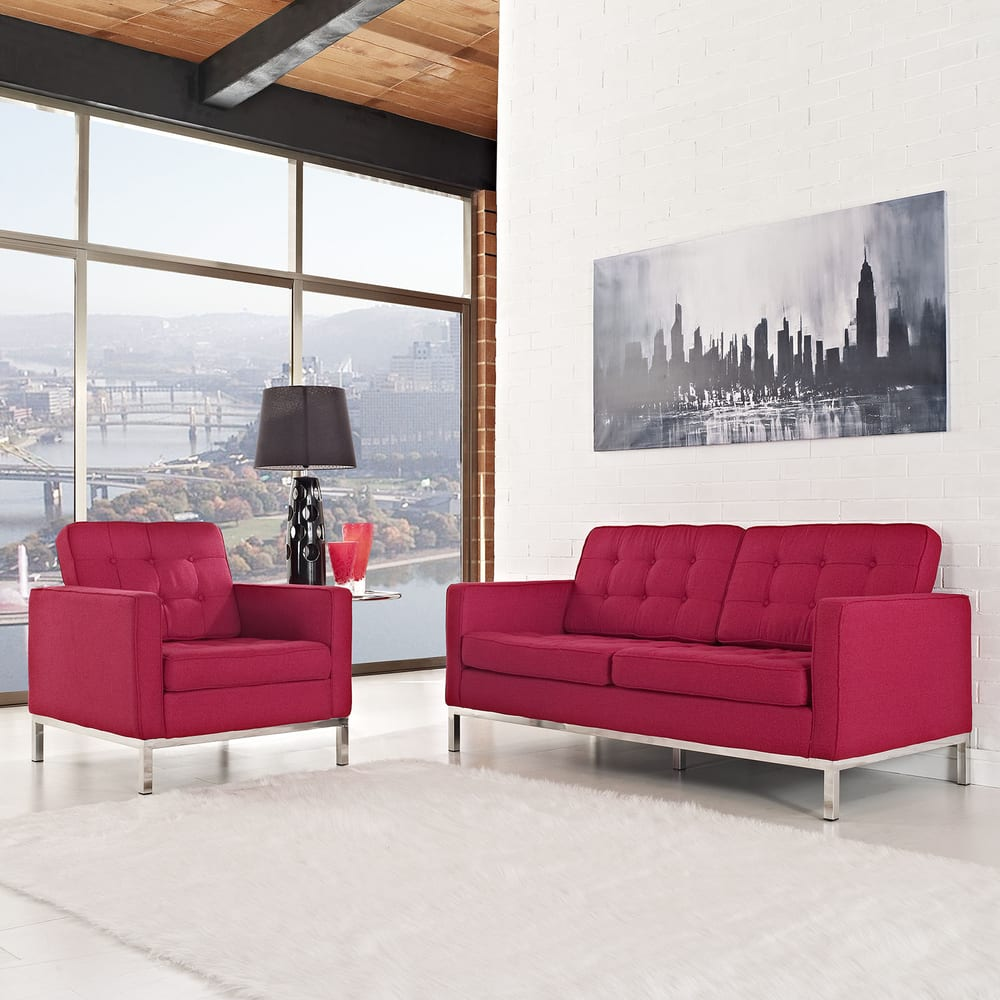 Furniture Store Contemporary: T And T Furniture Modern Glamour