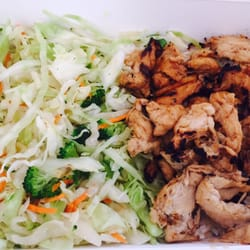 Photo Of Hana Kitchen   Isla Vista, CA, United States. Soy Chicken (