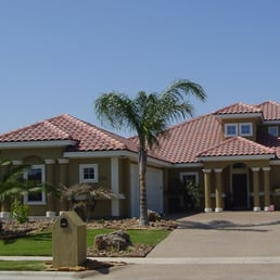 Coastal bend home builders closed home developers for Coastal home builders texas