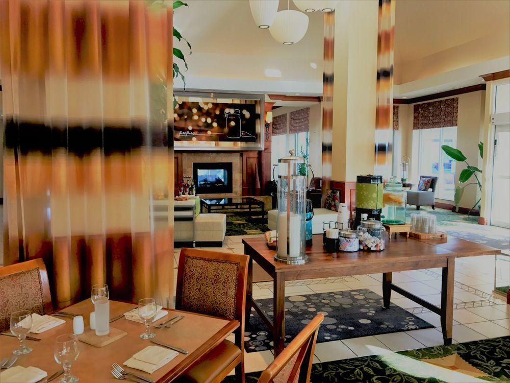 The Garden Grille & Bar: 1150 N Poplar St, Casper, WY